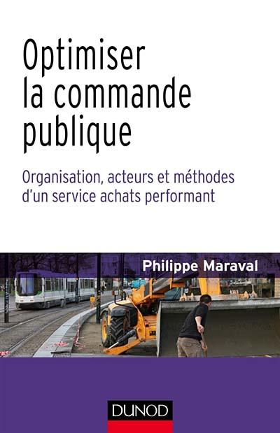 Optimiser la commande publique