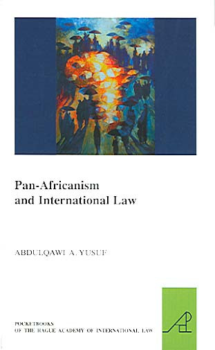 Pan-Africanism and International Law
