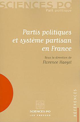Partis politiques et système partisan en France