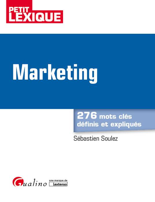 [EBOOK] Marketing