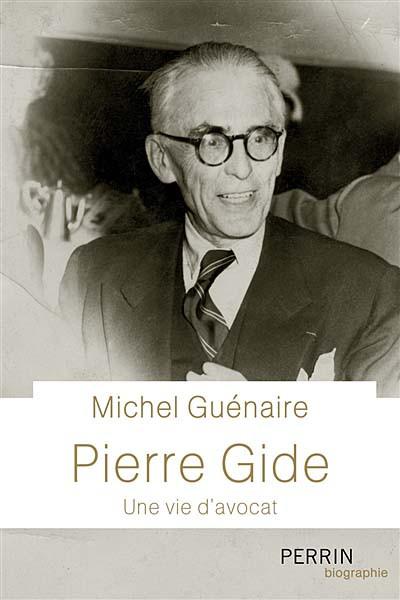 Pierre Gide