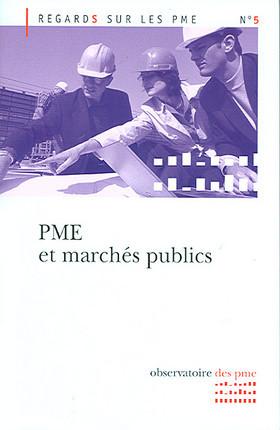 PME et marchés publics