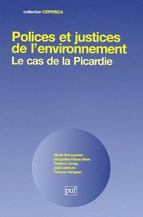 Polices et justices de l'environnement