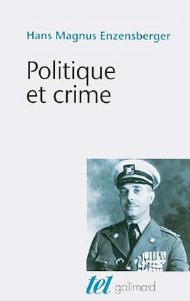 Politique et crime