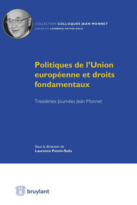Politiques de l'Union européenne et droits fondamentaux