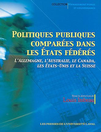 Politiques publiques comparées dans les Etats fédérés