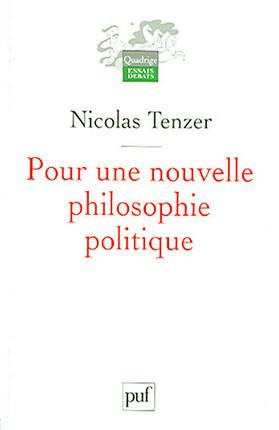 Pour une nouvelle philosophie politique