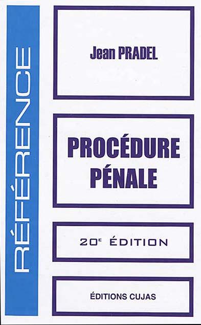 Procédure pénale