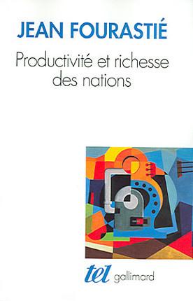 Productivité et richesse des nations