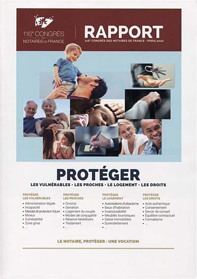 Protéger les vulnérables, les proches, le logement, les droits