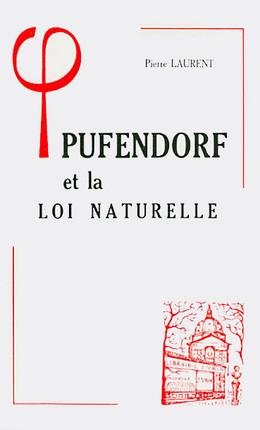 Puffendorf et la loi naturelle