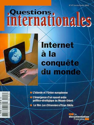 Questions internationales, janvier-février 2011 N°47