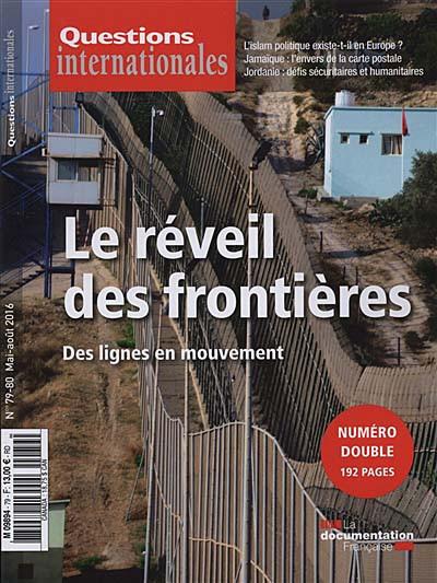 Questions internationales, mai-août 2016 N°79-80