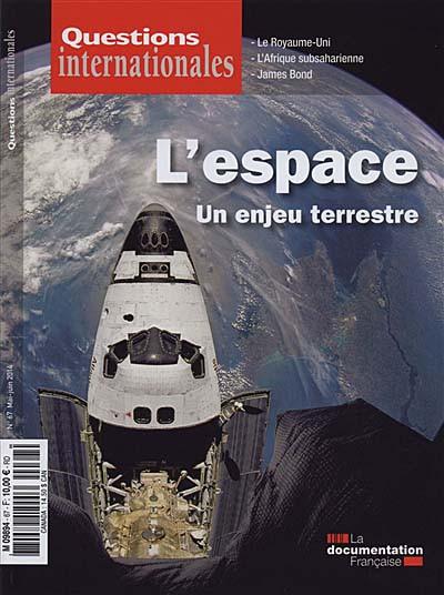 Questions internationales, mai-juin 2014 N°67