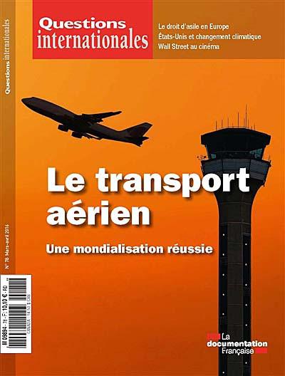 Questions internationales, mars-avril 2016 N°78