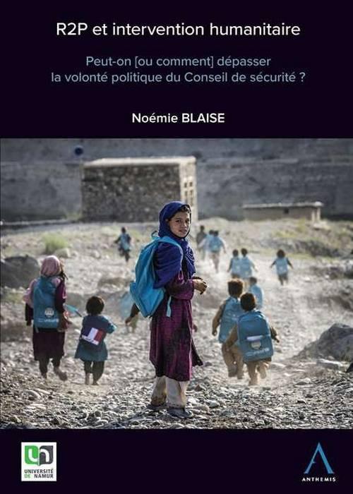 R2P et intervention humanitaire