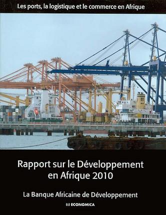 Rapport sur le développement en Afrique 2010