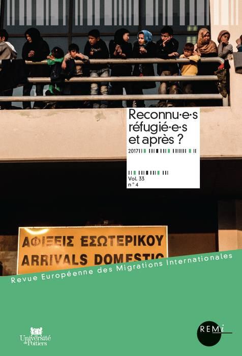 Reconnu.e.s réfugié.e.s et après ?