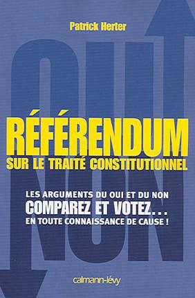Référendum sur le traité constitutionnel
