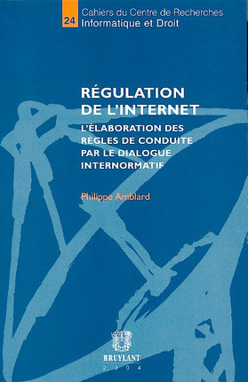 Régulation de l'internet