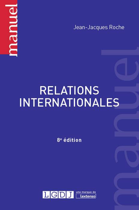 [EBOOK] Relations internationales