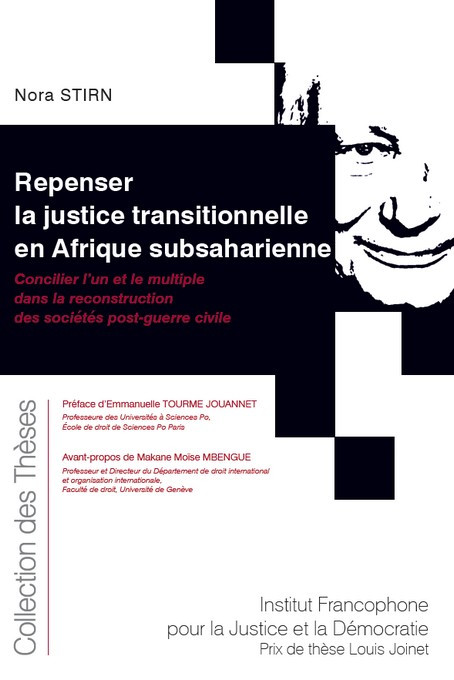 Repenser la justice transitionnelle en Afrique subsaharienne