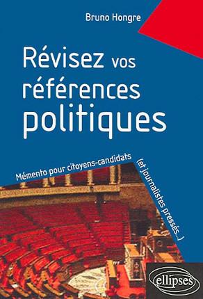Révisez vos références politiques