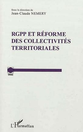RGPP et réforme des collectivités territoriales
