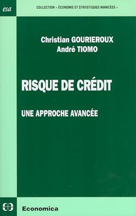 Risque de crédit