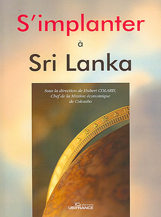 S'implanter à Sri Lanka