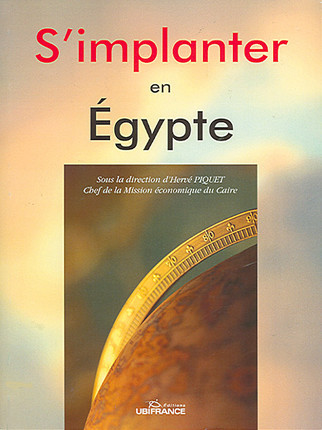 S'implanter en Egypte