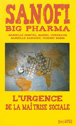 Sanofi, Big Pharma