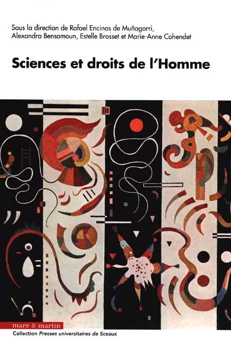 Sciences et droits de l'homme