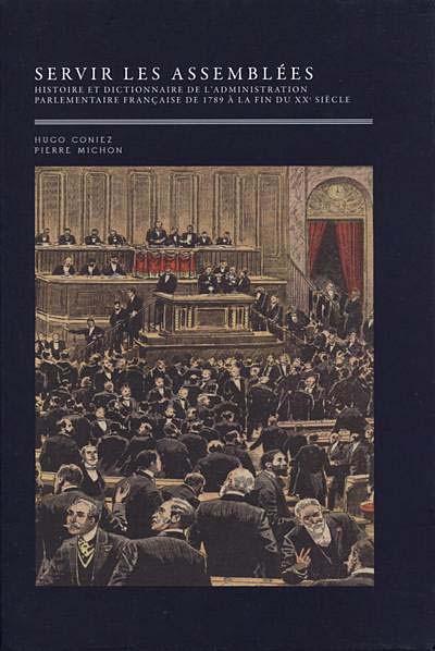 Servir les assemblées, coffret de 2 volumes