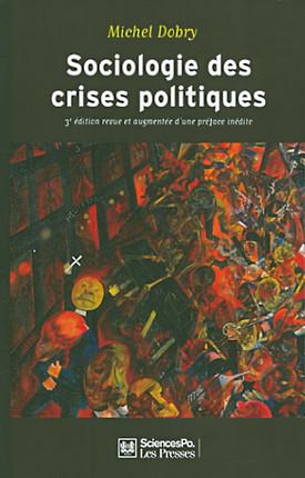 Sociologie des crises politiques