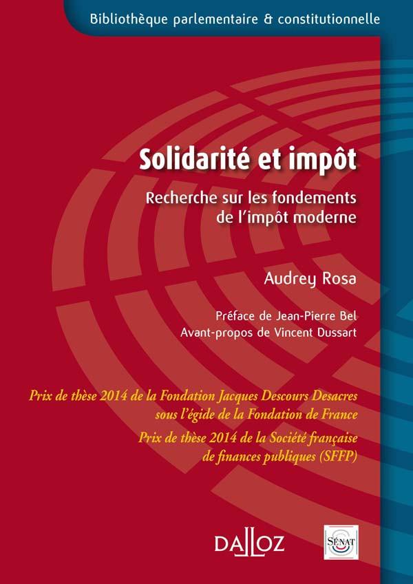 Solidarité et impôt
