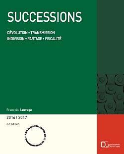Successions 2016-2017