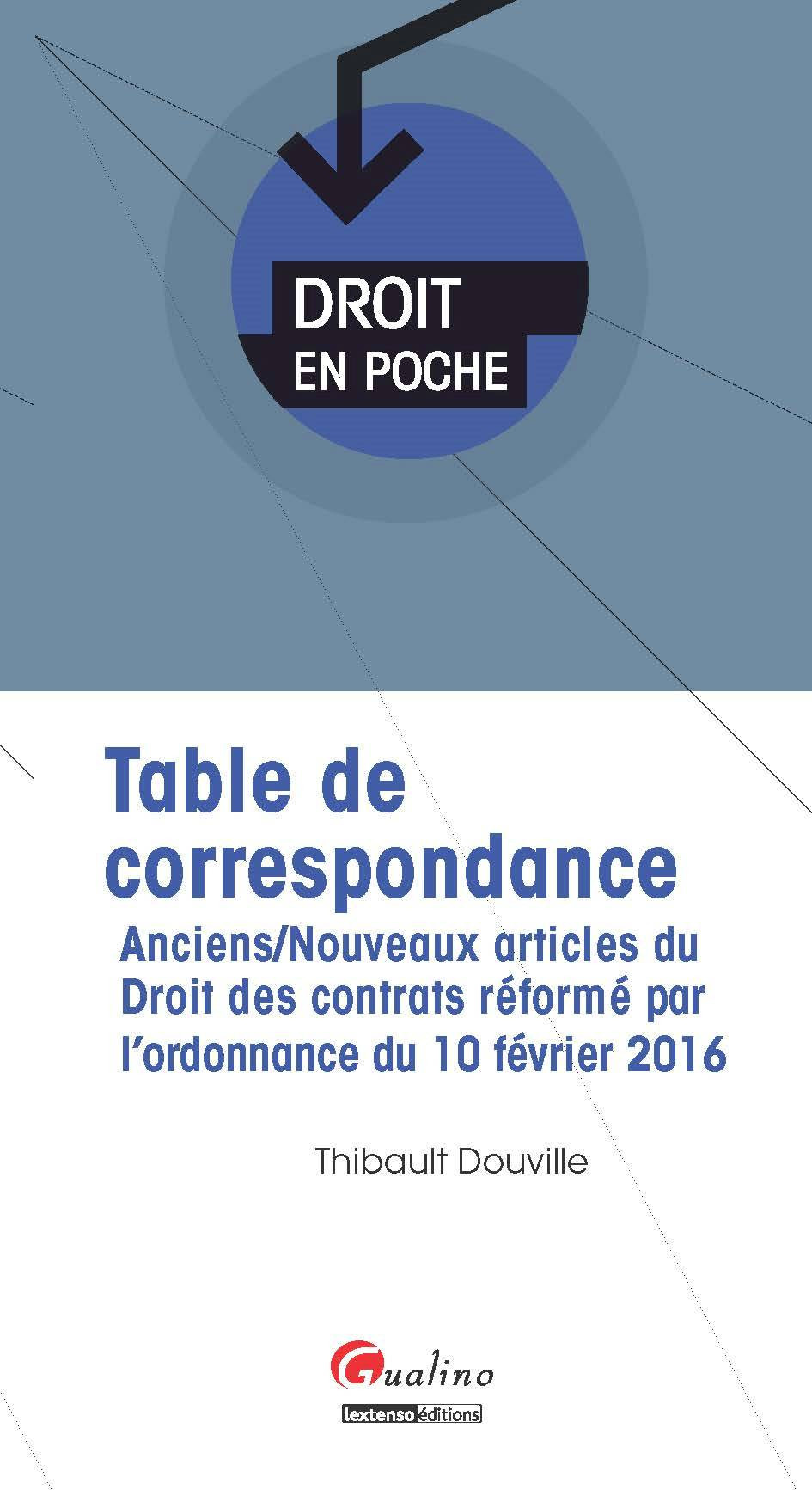 Table de correspondance t douville gualino for Catalogue de jardinage par correspondance