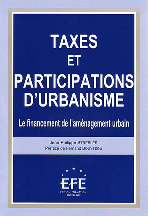 Taxes et participations d'urbanisme