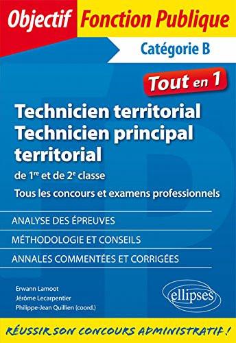 7fda801c045 Technicien territorial