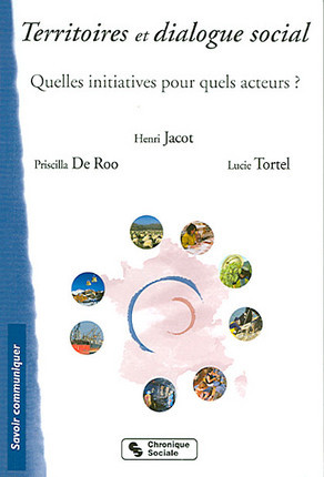Territoires et dialogue social