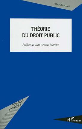 Théorie du droit public