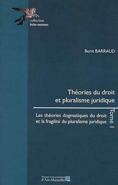 Théories du droit et pluralisme juridique