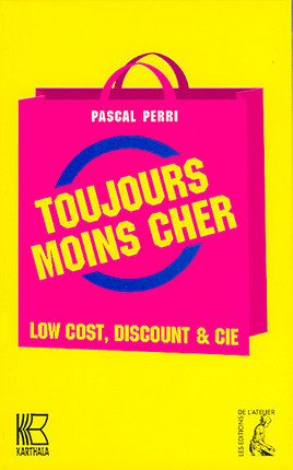 Toujours moins cher