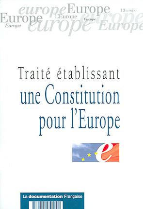 Traité établissant une Constitution pour l'Europe