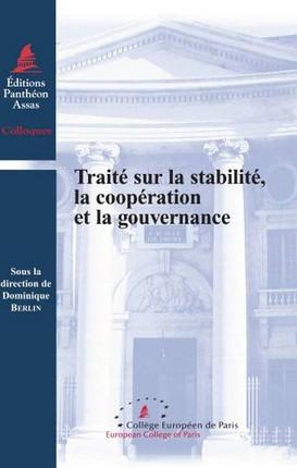 Traité sur la stabilité, la coopération et la gouvernance