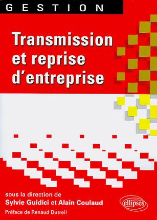 Transmission et reprise d'entreprise