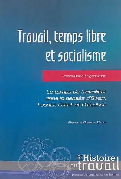 Travail, temps libre et socialisme