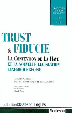 Trust et Fiducie