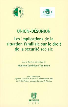 Union-Désunion